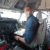 Pilotlar Boeing 737 de nasıl yemek yiyorlar?